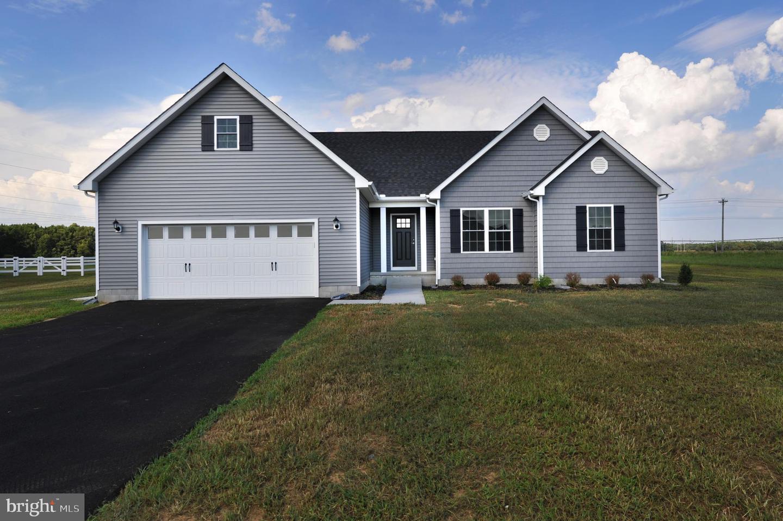 Single Family Homes por un Venta en Lincoln, Delaware 19960 Estados Unidos