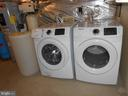 New Washer & Dryer Convey - 5334 DICKERSON RD, PARTLOW