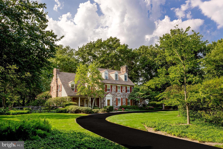 Single Family Homes للـ Sale في Ambler, Pennsylvania 19002 United States
