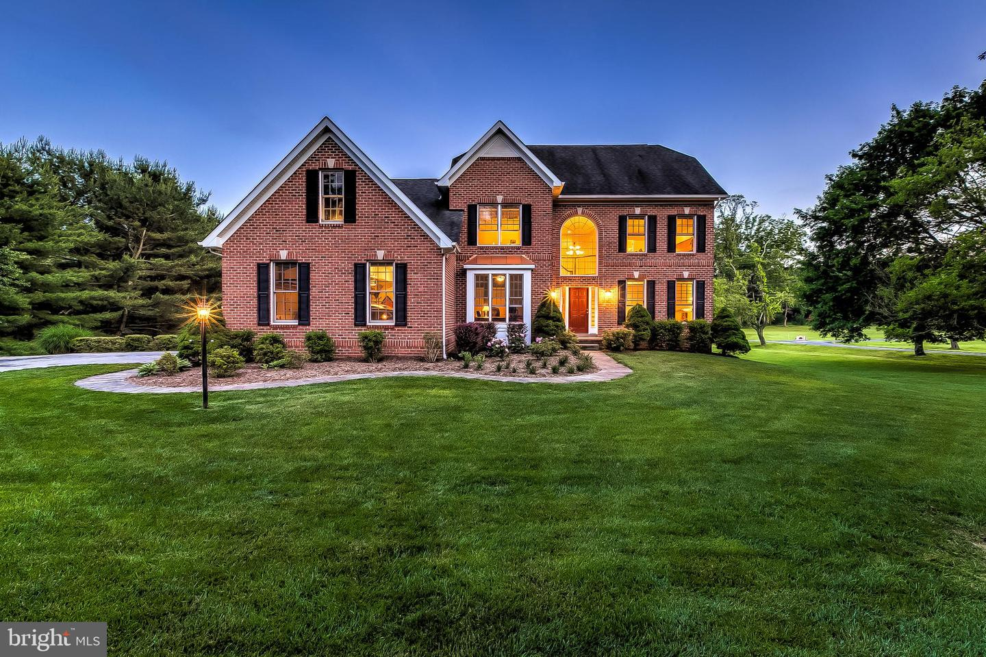 Single Family Homes for Sale at Baldwin, Maryland 21013 United States
