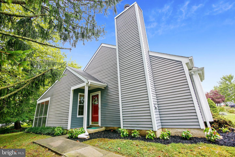 Single Family Homes für Verkauf beim Belcamp, Maryland 21017 Vereinigte Staaten