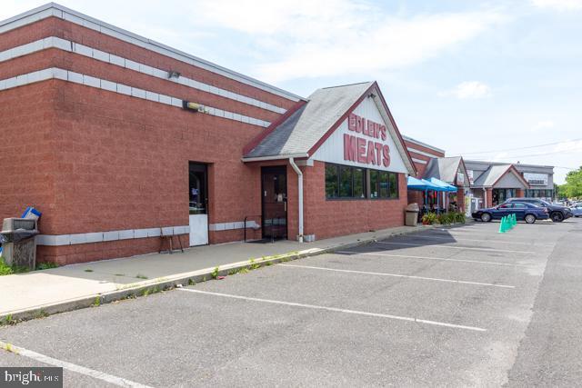 Commerce de détail pour l Vente à Clementon, New Jersey 08021 États-Unis