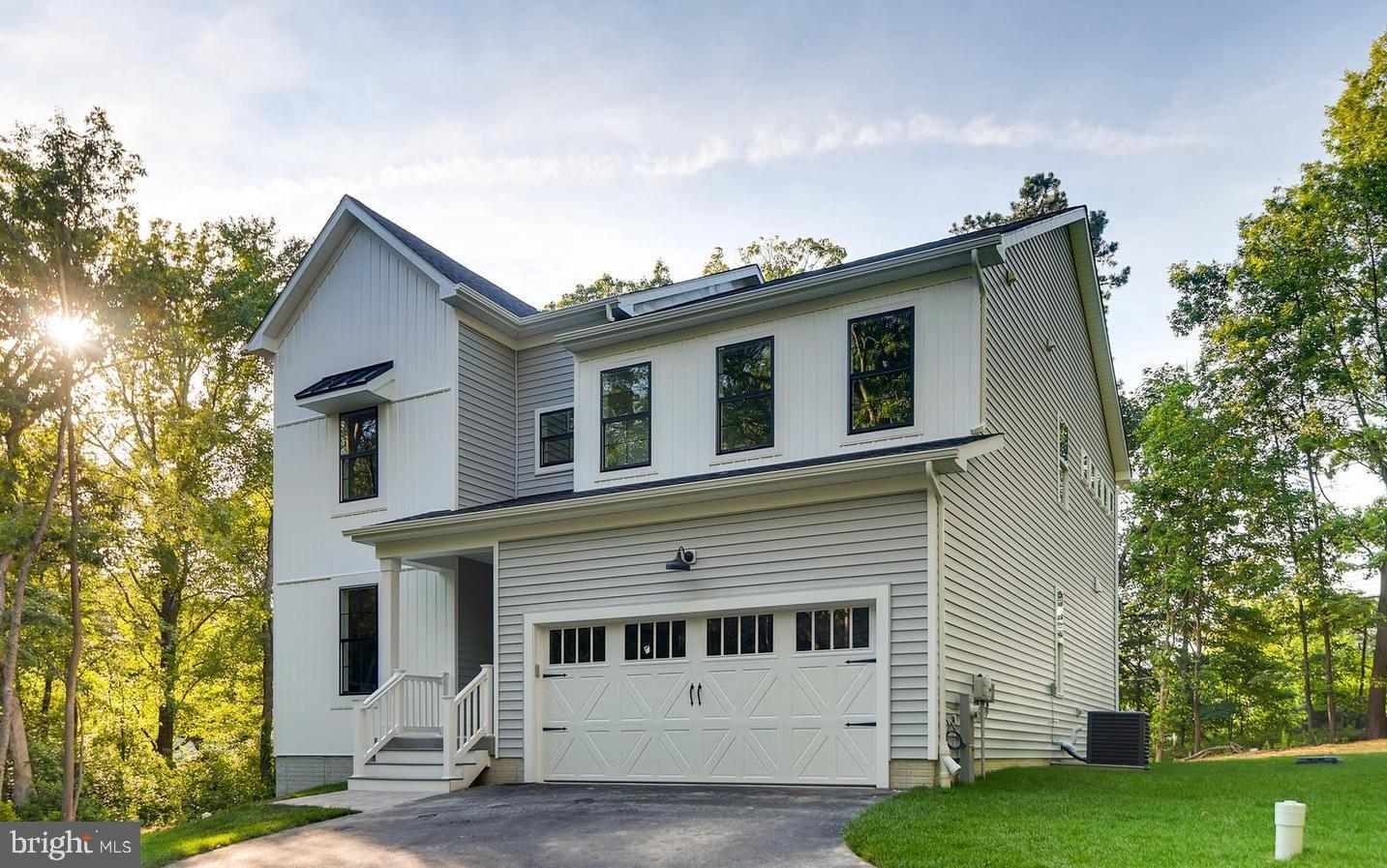 Single Family Homes for Sale at Kingsville, Maryland 21087 United States