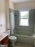 Full bathroom upstairs - 600 W WASHINGTON ST, MIDDLEBURG