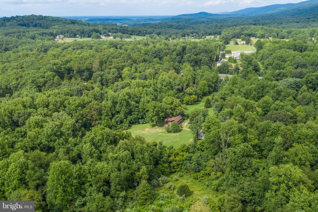 - 56 VALLEY SPRINGS LN, BLUEMONT