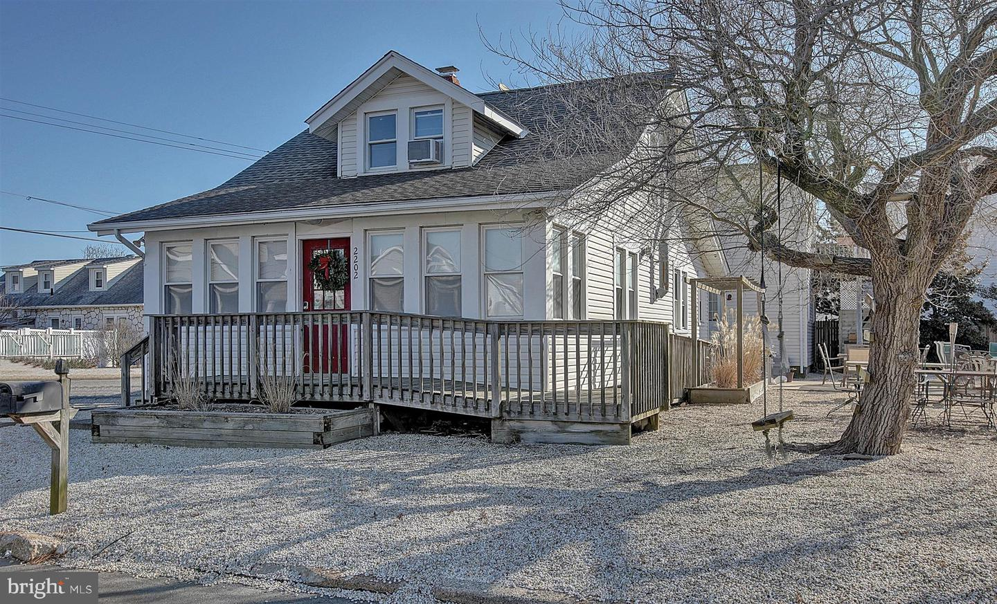 Multi Family for Sale at Ship Bottom, New Jersey 08008 United States