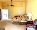 Master Bedroom - 25575 AMERICA SQ, CHANTILLY