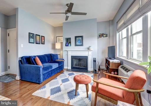 1725 NEW HAMPSHIRE AVE NW #601