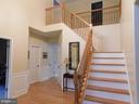 Foyer - 9300 EAGLE CT, MANASSAS PARK
