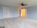 Master Bedroom - 9300 EAGLE CT, MANASSAS PARK