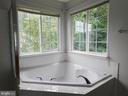 Master Bath Soaking - 9300 EAGLE CT, MANASSAS PARK