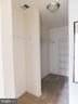 Master Bedroom Walk in Closet - 9300 EAGLE CT, MANASSAS PARK