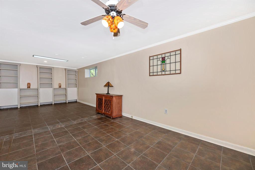 2nd Lower Level - 7917 W BROOKRIDGE DR, MIDDLETOWN