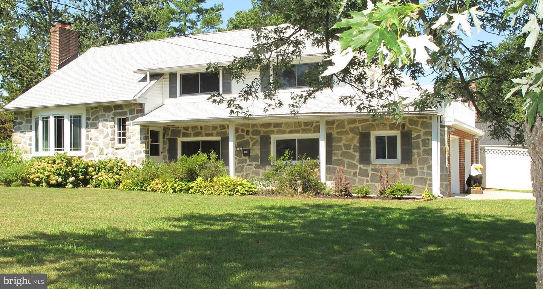 Single Family Homes för Försäljning vid Cinnaminson, New Jersey 08077 Förenta staterna