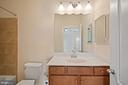 En-suite for Bedroom 3 - 41932 CLOVER VALLEY CT, ASHBURN