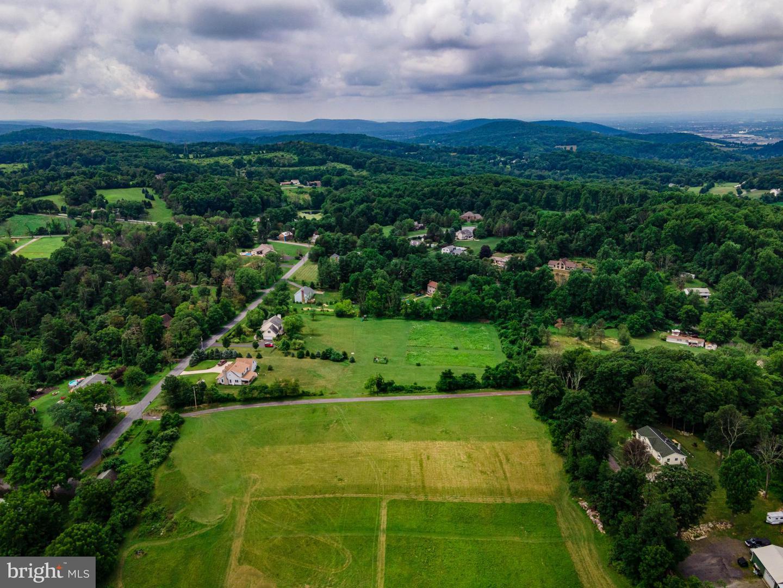 토지 용 매매 에 Hellertown, 펜실바니아 18055 미국
