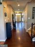 Hallway - 19 feet long - 5'3