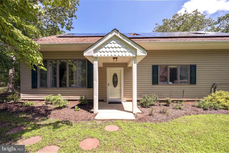 Single Family Homes 용 매매 에 Egg Harbor City, 뉴저지 08215 미국