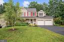 Welcome Home - 17559 DEAVERS CT, HAMILTON