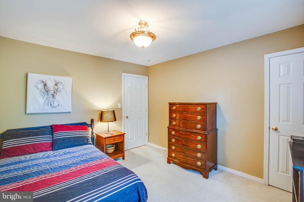 Bedroom #4 - 10809 STACY RUN, FREDERICKSBURG