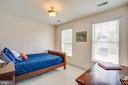 Bedroom #3 - 10809 STACY RUN, FREDERICKSBURG