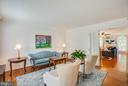 Living Room - 10809 STACY RUN, FREDERICKSBURG
