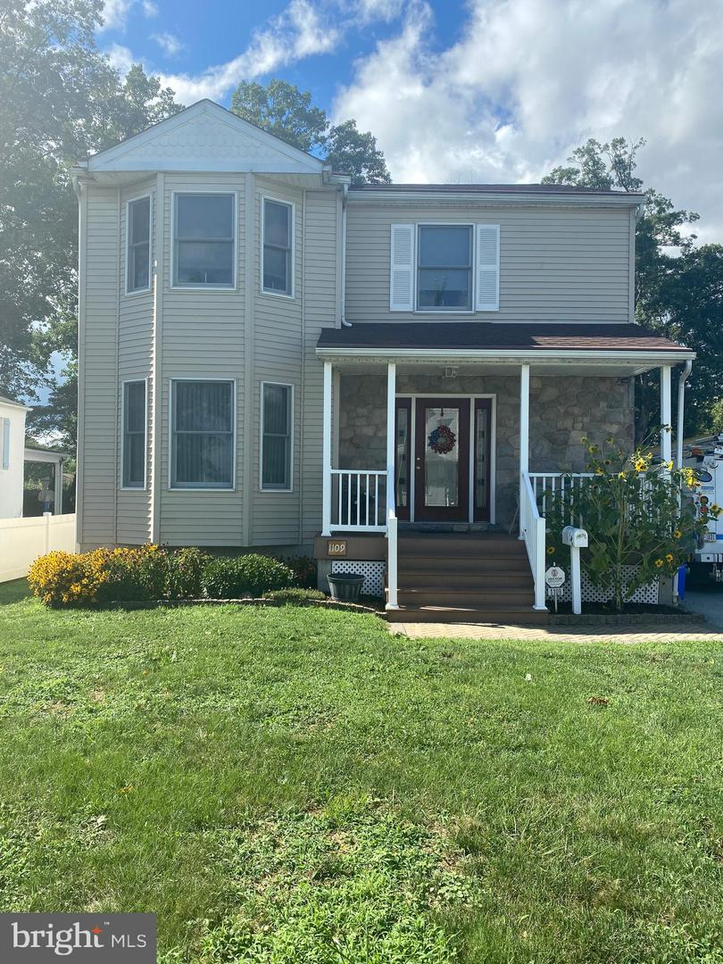 Single Family Homes for Sale at Secane, Pennsylvania 19018 United States