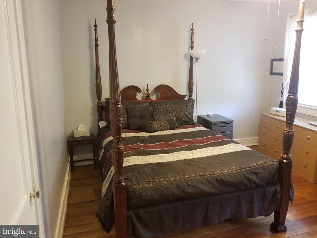 Bedroom - 4912 ARKANSAS AVE NW, WASHINGTON