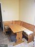 Eat in Kitchen - 4912 ARKANSAS AVE NW, WASHINGTON