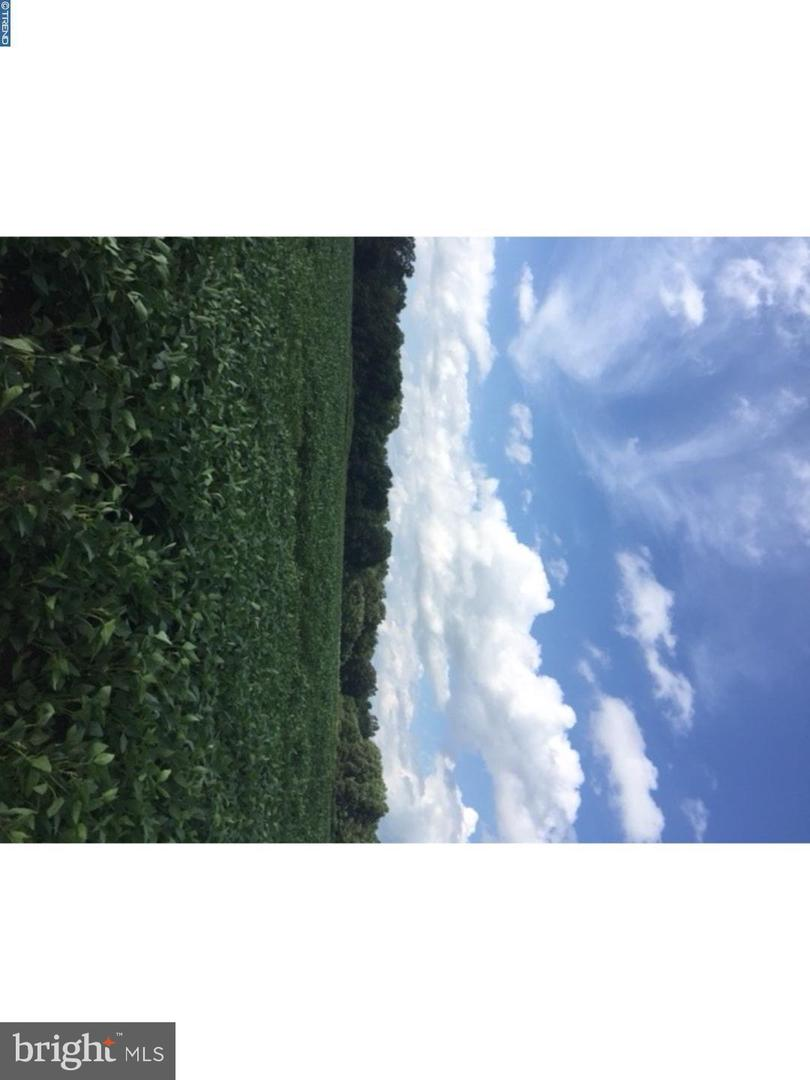 Land for Sale at Dover, Delaware 19904 United States