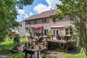 Come out and see it before it's gone! - 8119 HADDINGTON CT, FAIRFAX STATION