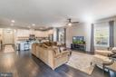 - 2105 RIVER HERITAGE BLVD, DUMFRIES