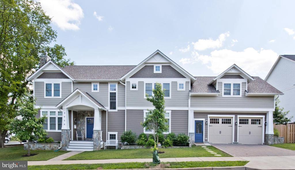Beautiful house - 3000 12TH ST S, ARLINGTON