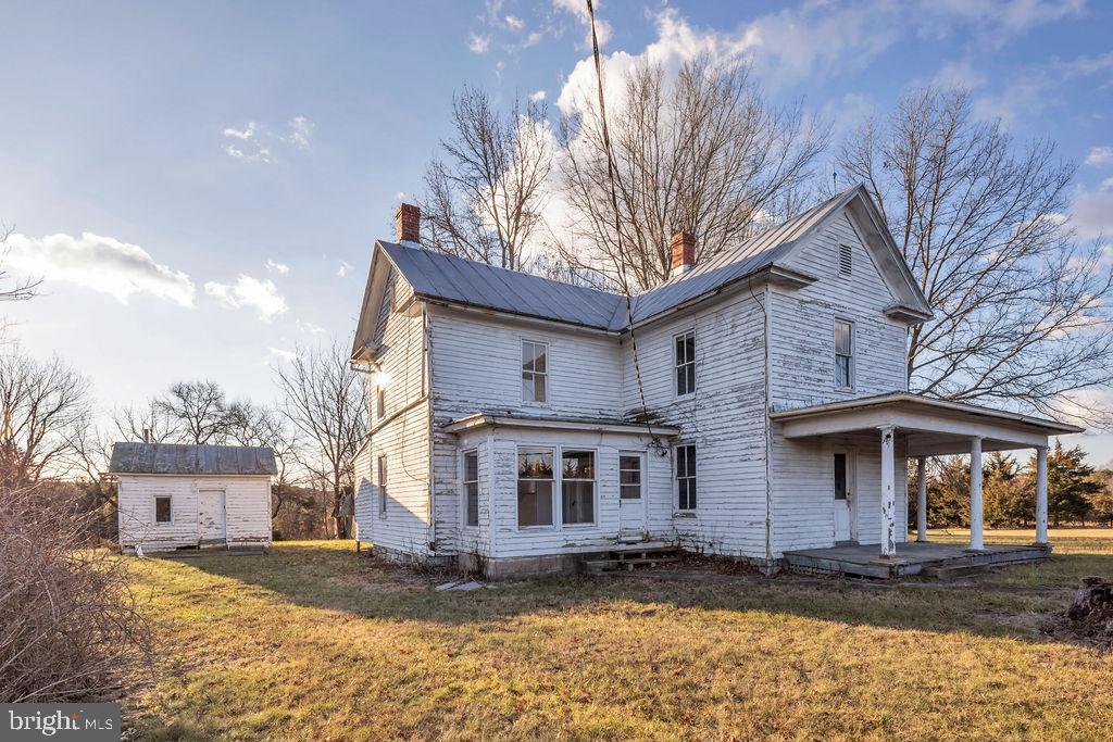 Single Family Homes voor Verkoop op Strasburg, Virginia 22657 Verenigde Staten