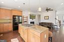 Updated Appliances - 2617 S KENMORE CT, ARLINGTON