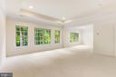 Owner's Bedroom Suite - 1351 BLAIRSTONE DR, VIENNA