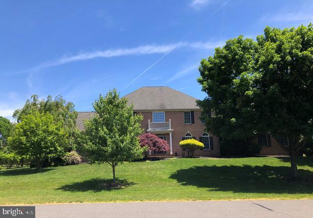 Single Family Homes voor Verkoop op Plainsboro, New Jersey 08536 Verenigde Staten