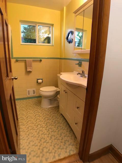 Bathroom - 9525 RIGGS RD, ADELPHI