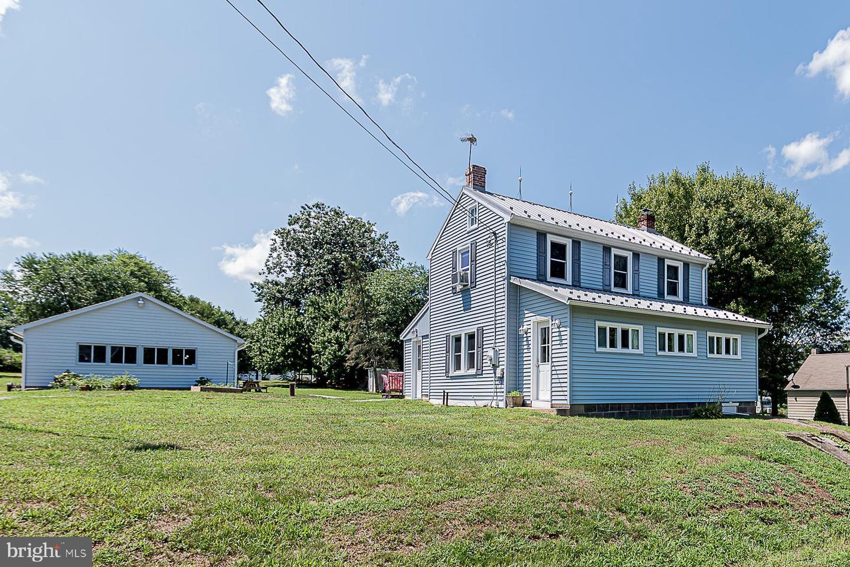 Single Family Homes για την Πώληση στο Colora, Μεριλαντ 21917 Ηνωμένες Πολιτείες