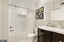 Master Bathroom - Fully Renovated Top-to-Bottom! - 7758 NEW PROVIDENCE DR #10, FALLS CHURCH