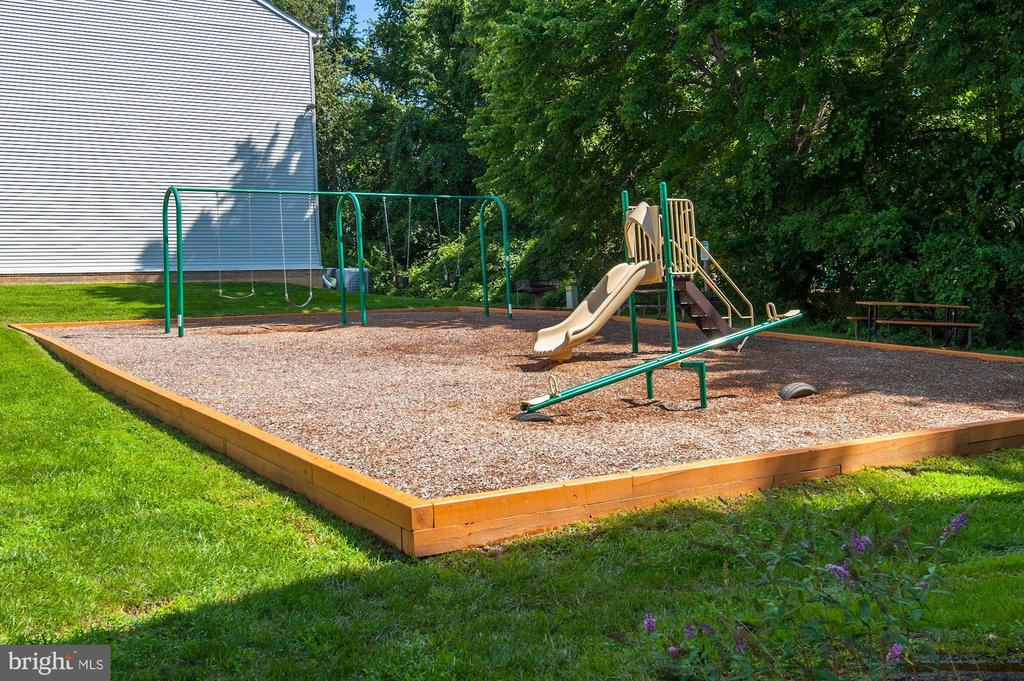 Community Playground - 7758 NEW PROVIDENCE DR #10, FALLS CHURCH