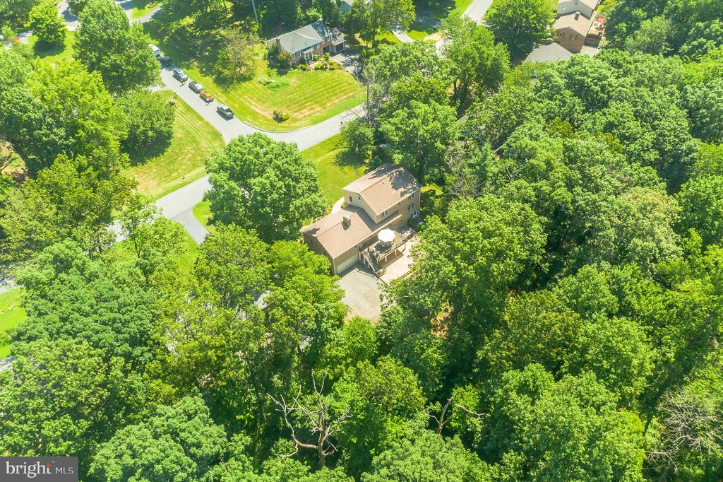 View - 10832 MIDDLEBORO DR, DAMASCUS