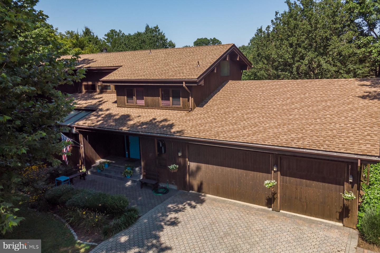 Single Family Homes 为 销售 在 Derwood, 马里兰州 20855 美国