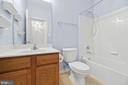 Hall Full Bath - 20232 SENECA SQ, ASHBURN