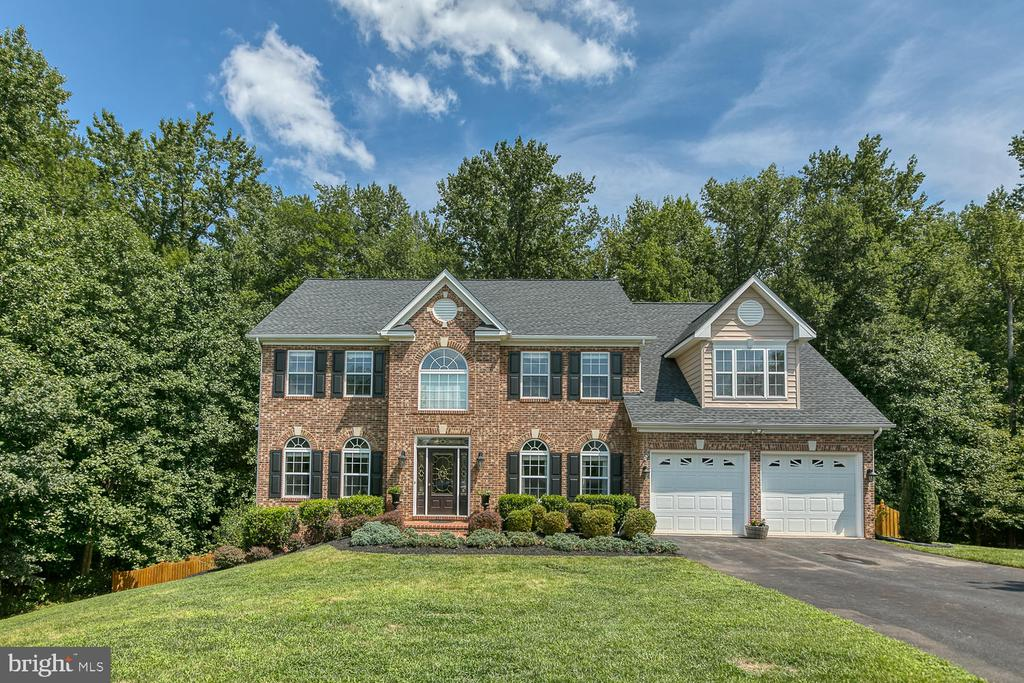 Welcome Home! - 5 ABRAHAM CT, STAFFORD