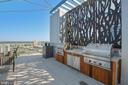 Rooftop Kitchen - 930 ROSE AVE #1101, NORTH BETHESDA