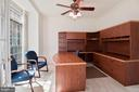 Home office - 11308 KNIGHTS LANDING CT, LAUREL