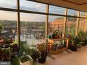 Peaceful views - 3625 10TH ST N #408, ARLINGTON