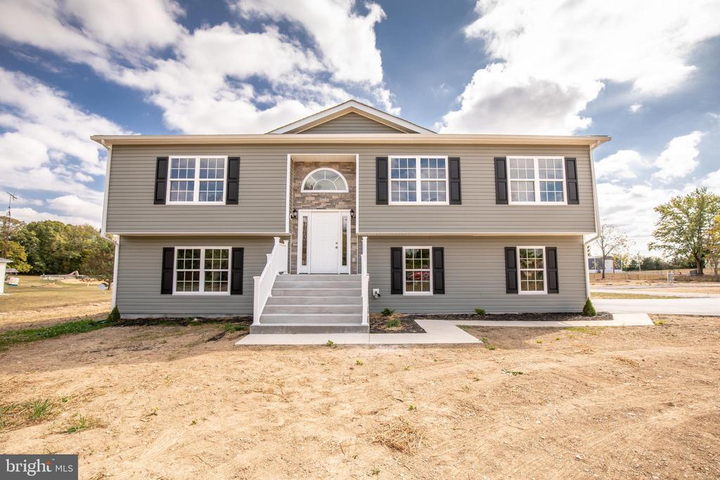 Under construction - Similar construction pictured - LOT 22, 23 LOCUST DR, HARPERS FERRY