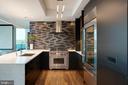 Kitchen - 1881 N NASH ST #1210, ARLINGTON
